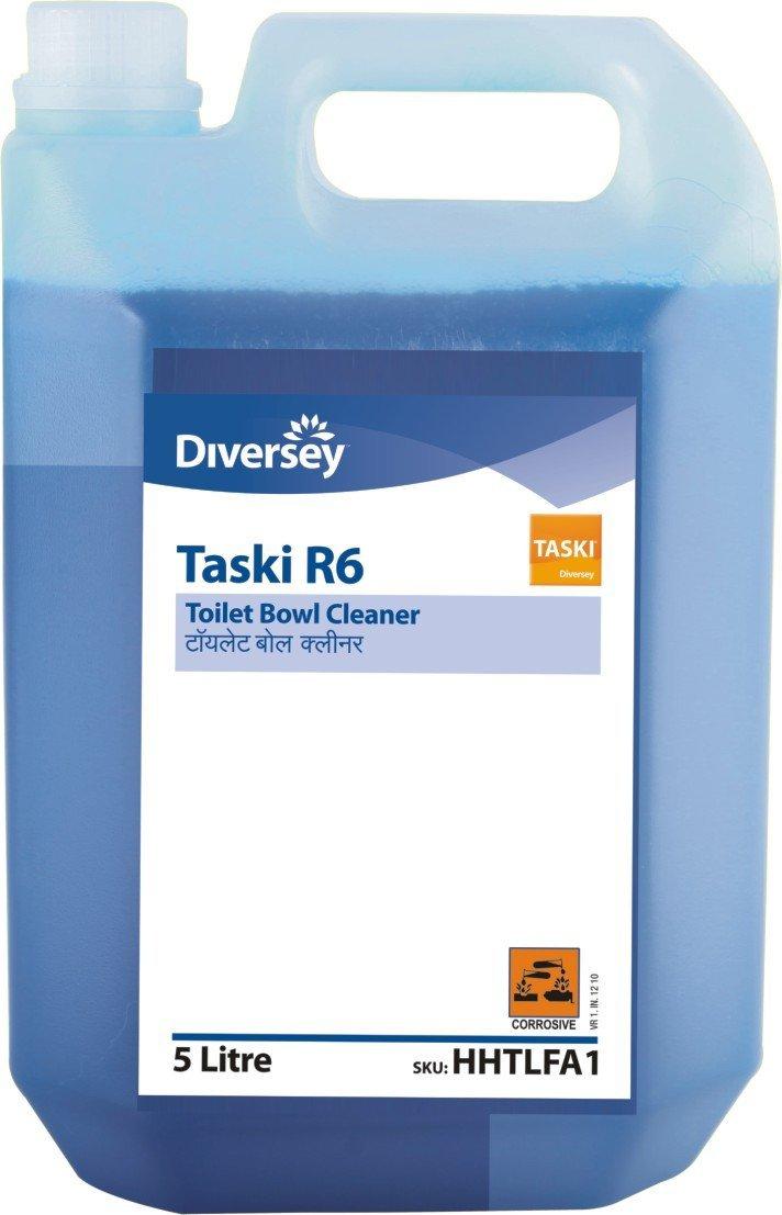 TASKI R6 Toilet Clea