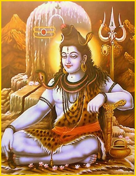 Rudrabhisheka Puja