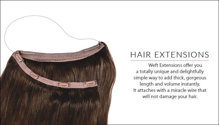 Hair Extension, Clip