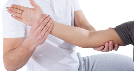 Our physiotherapy is