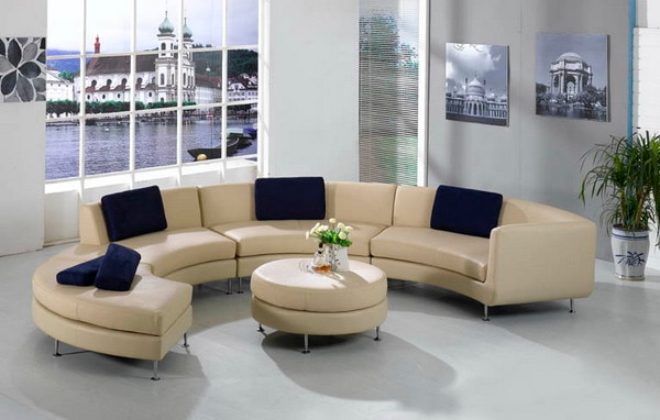 Sofa Set (For Office