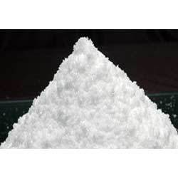 Sodium nitrate is th