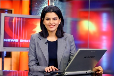 ANCHORING AND REPORT