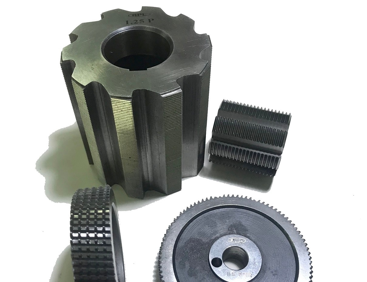 We manufacture Thread Milling Cutters, these cutters are used for different applications and on different machines. We also manufacture thread milling cutters for Automatic Lathes.