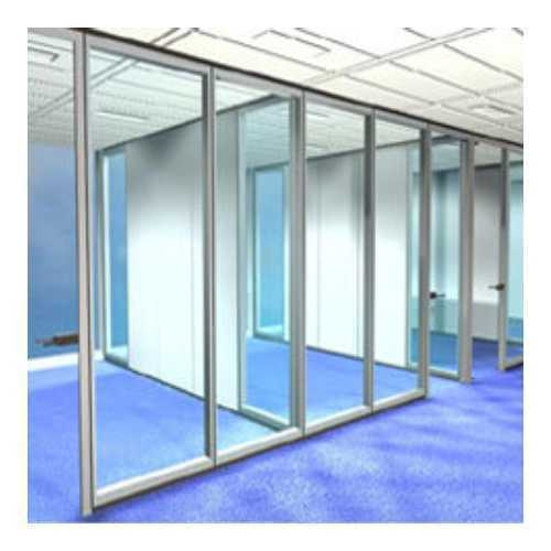 We are competent in offering an excellent quality array of Aluminum Partition. This is manufactured at par with the international parameters using top-notch quality raw materials by experts at our vendors' end. The offered partition are available in varied technical specifications and can be customized as per the exact requirements of clients. We also provide installation services of the same at market leading prices.  Features:  Robust construction Easy installation Durability Rust proof surface finish    Majorily Supplied In Gujarat.