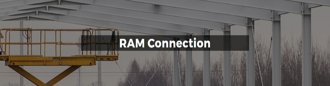 RAM Connection can b