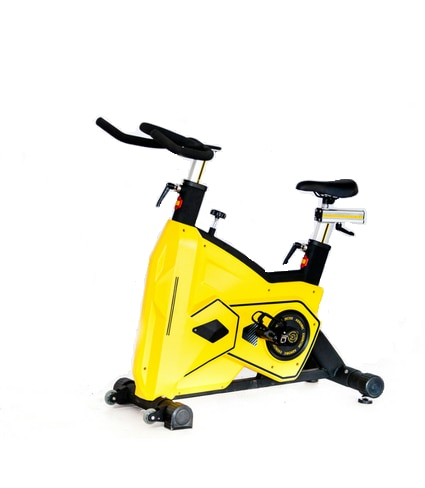 Exercise cycle or ex
