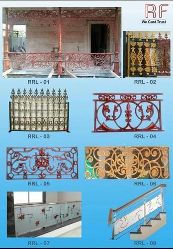 Railing Design