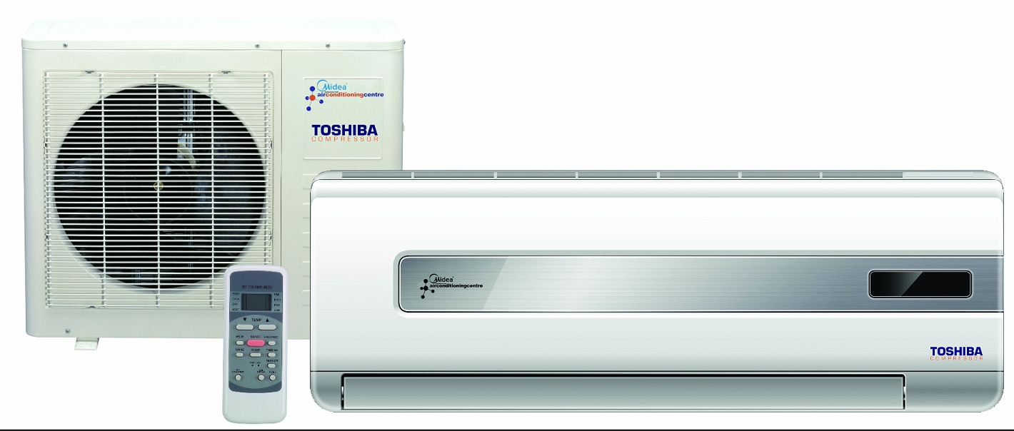 Toshiba Split Air Conditioner