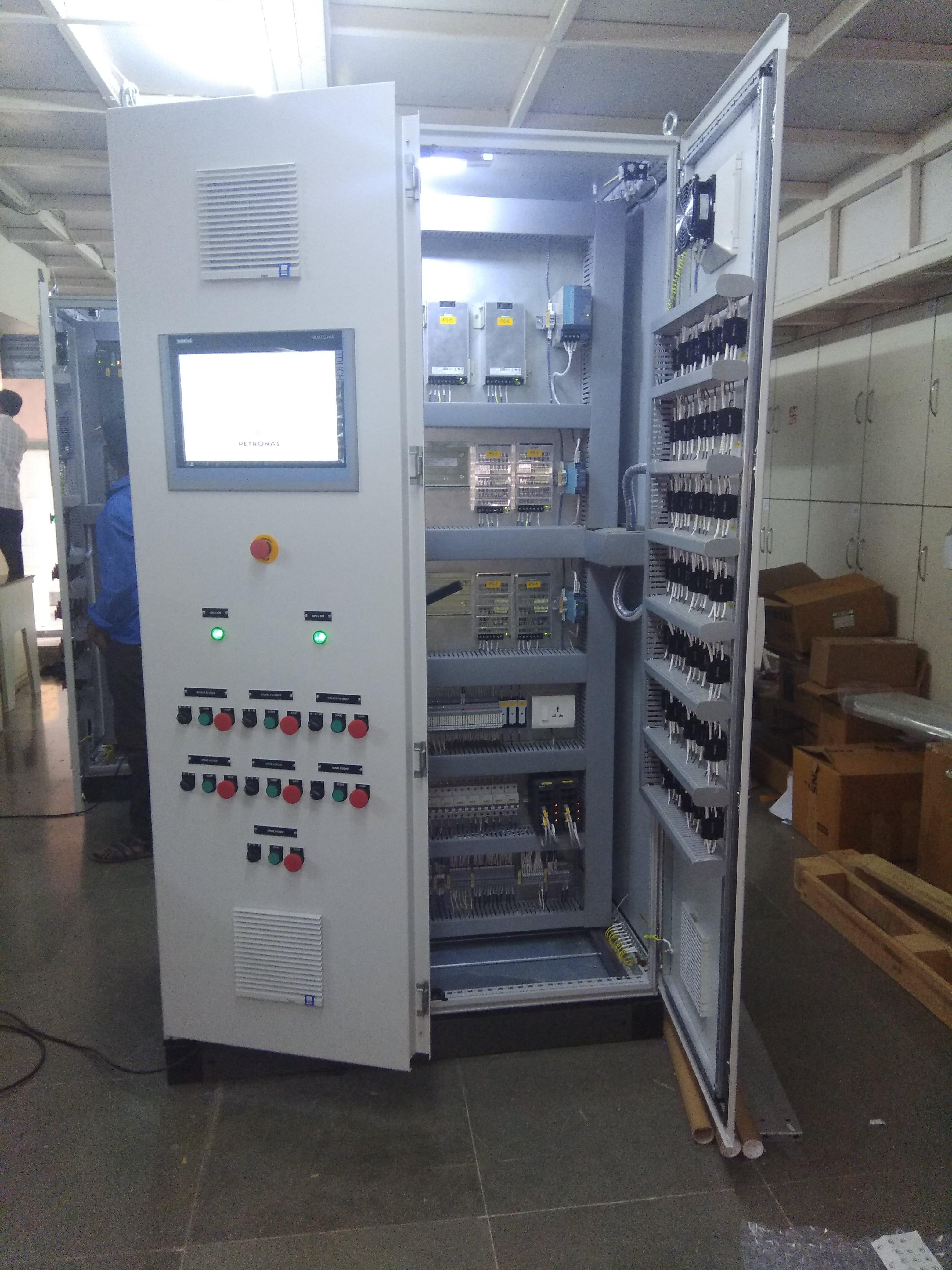 Engineering & Electr