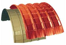 Roofing Material in
