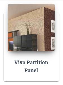 Viva Partition Panel