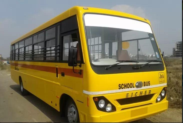 Eicher 10.90 Skyline School Bus