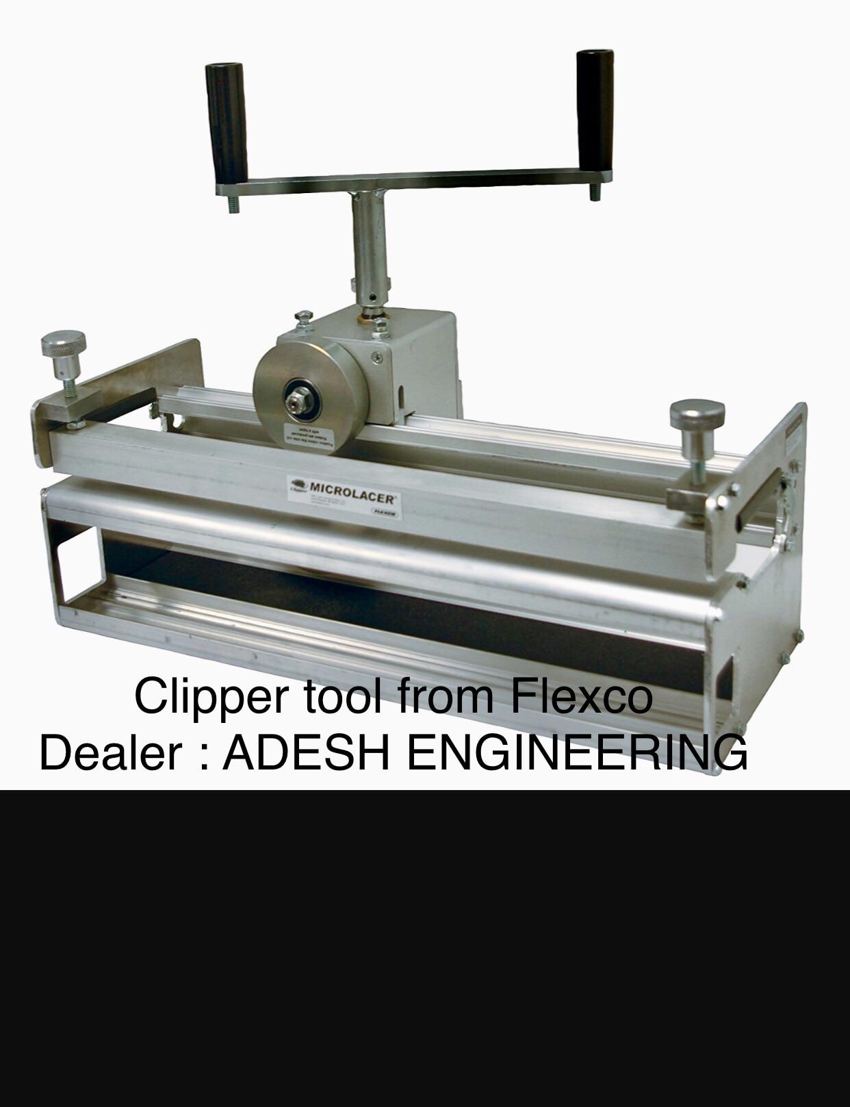 FLEXCO tool for fixi