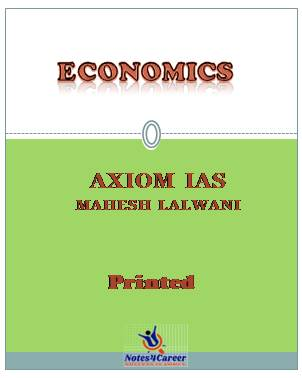 Economics Printed by