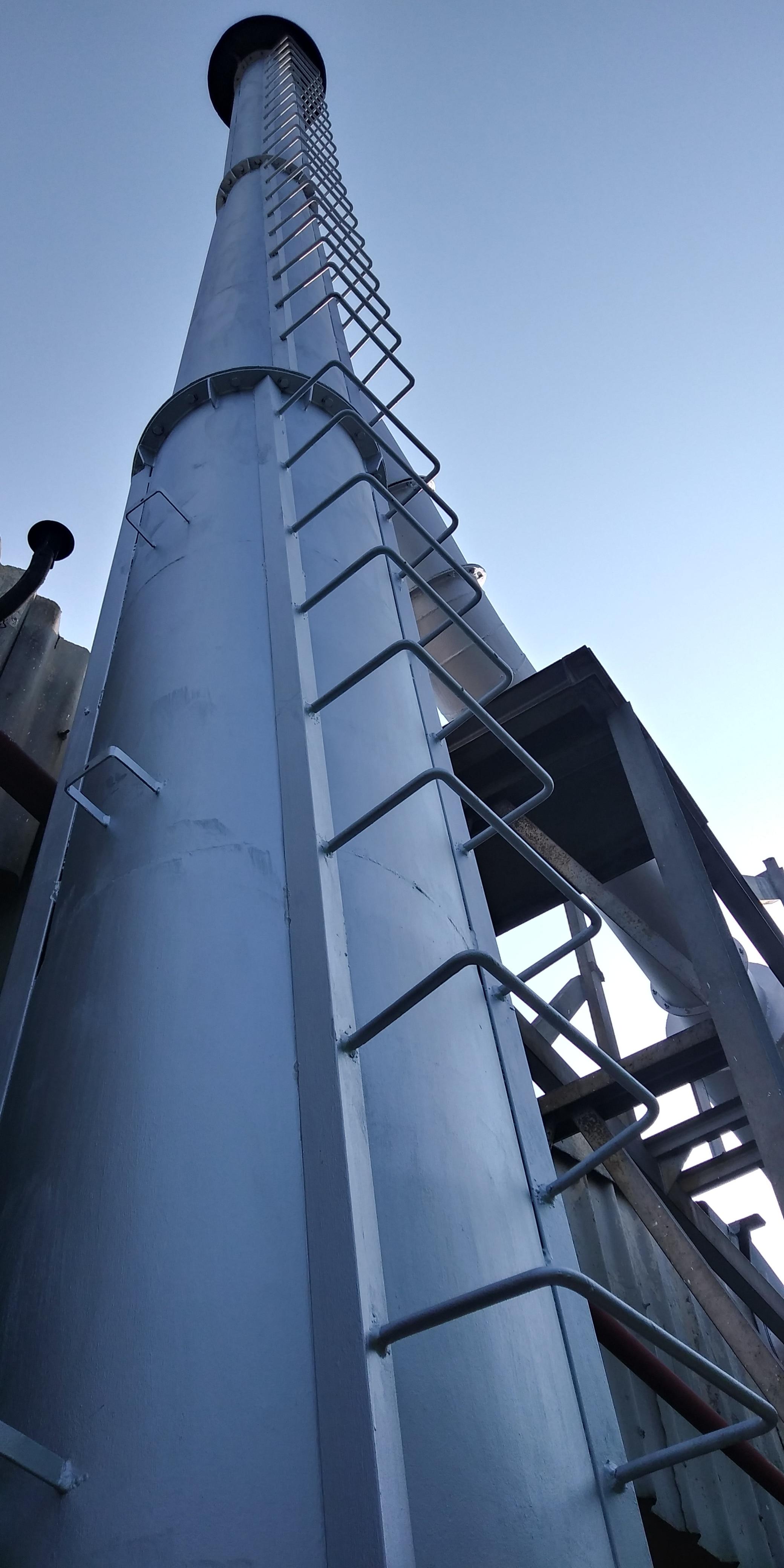 Thermal Spray coatin