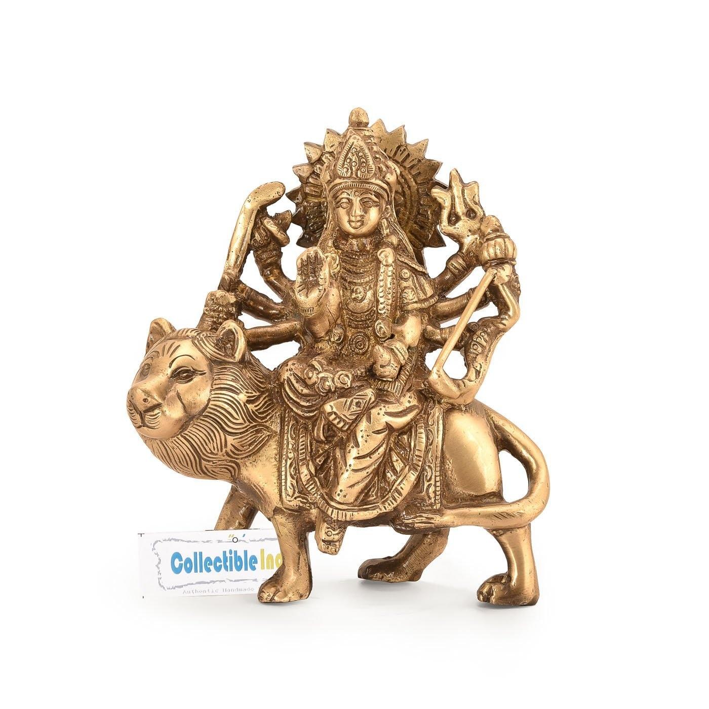 Durga, also known as