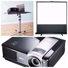 LCD / DLP PROJECTOR