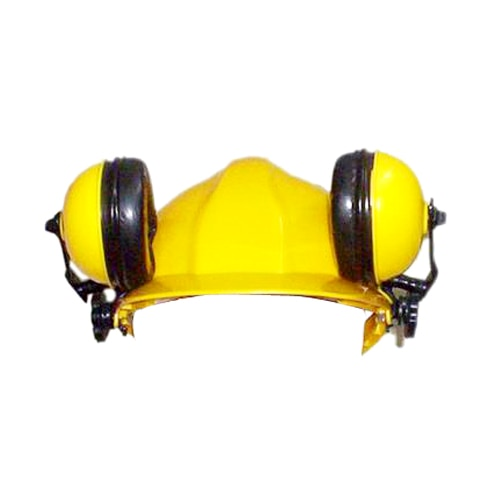 Safety Helmet with E