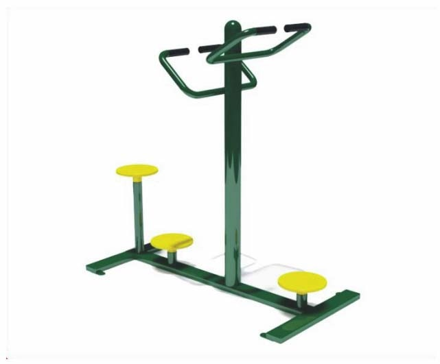 This exercise machin
