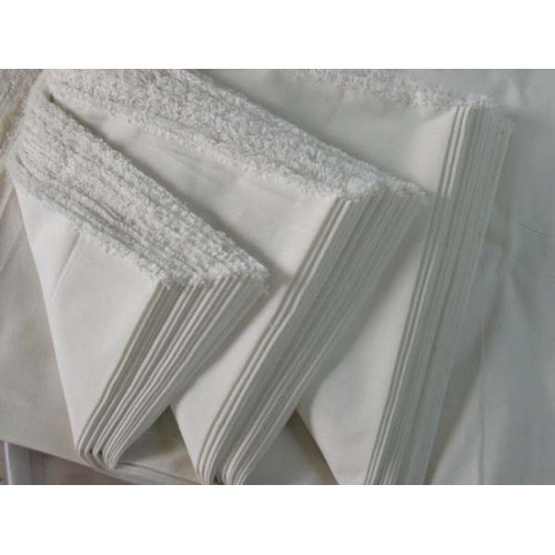 Being one of the trusted organizations in the market, we are affianced in providing a wide range of Cotton Grey Cloth