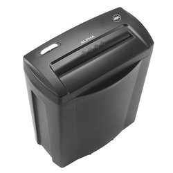 *Gbc duo is paper as well as cd shredder. *It has separate paper and cd paths. *A power full motor, *17 liters bigger dust box *one year warranty.