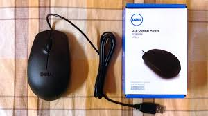 DELL WIRED OPTICAL S
