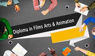 FILMS ARTS, ANIMATIO