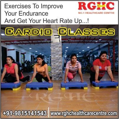 Exercises To Improve