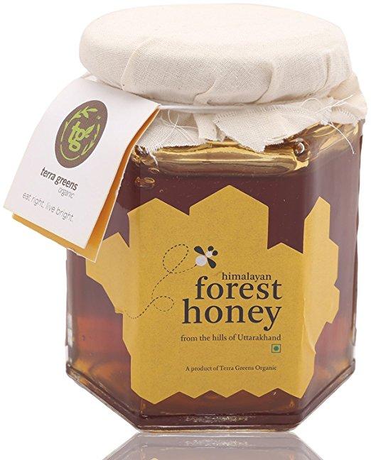 Forest Honey provide