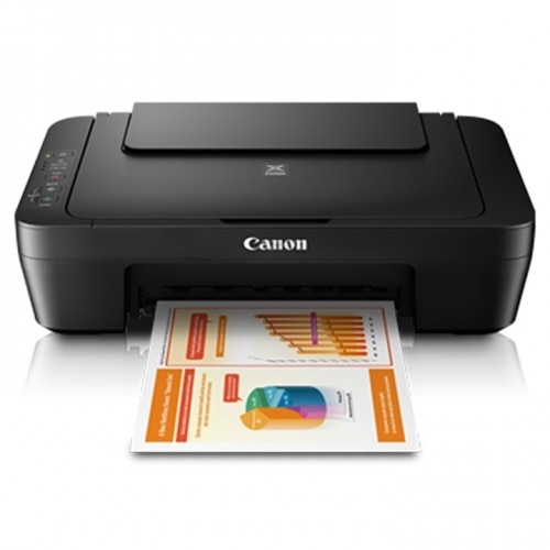 Canon Inkjet All In One