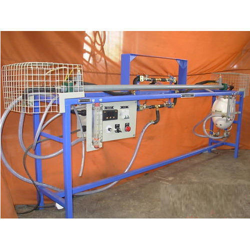 Concentric Tube Heat Exchanger Pc