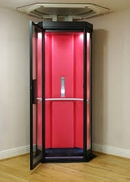Imported Glass Lifts