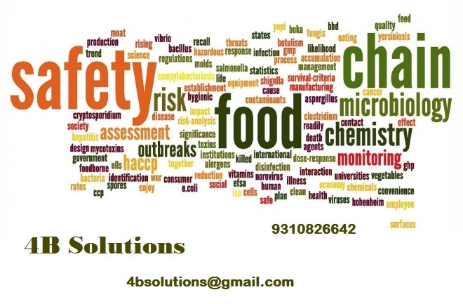 ISO 22000– Food Safety Management Systems ISO 22000 specifies requirements for a food safety management system where an organization in the food chain needs to demonstrate its ability to control food safety hazards in order to ensure that food is safe at the time of human consumption.