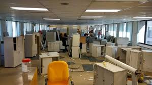 Office dismantling s