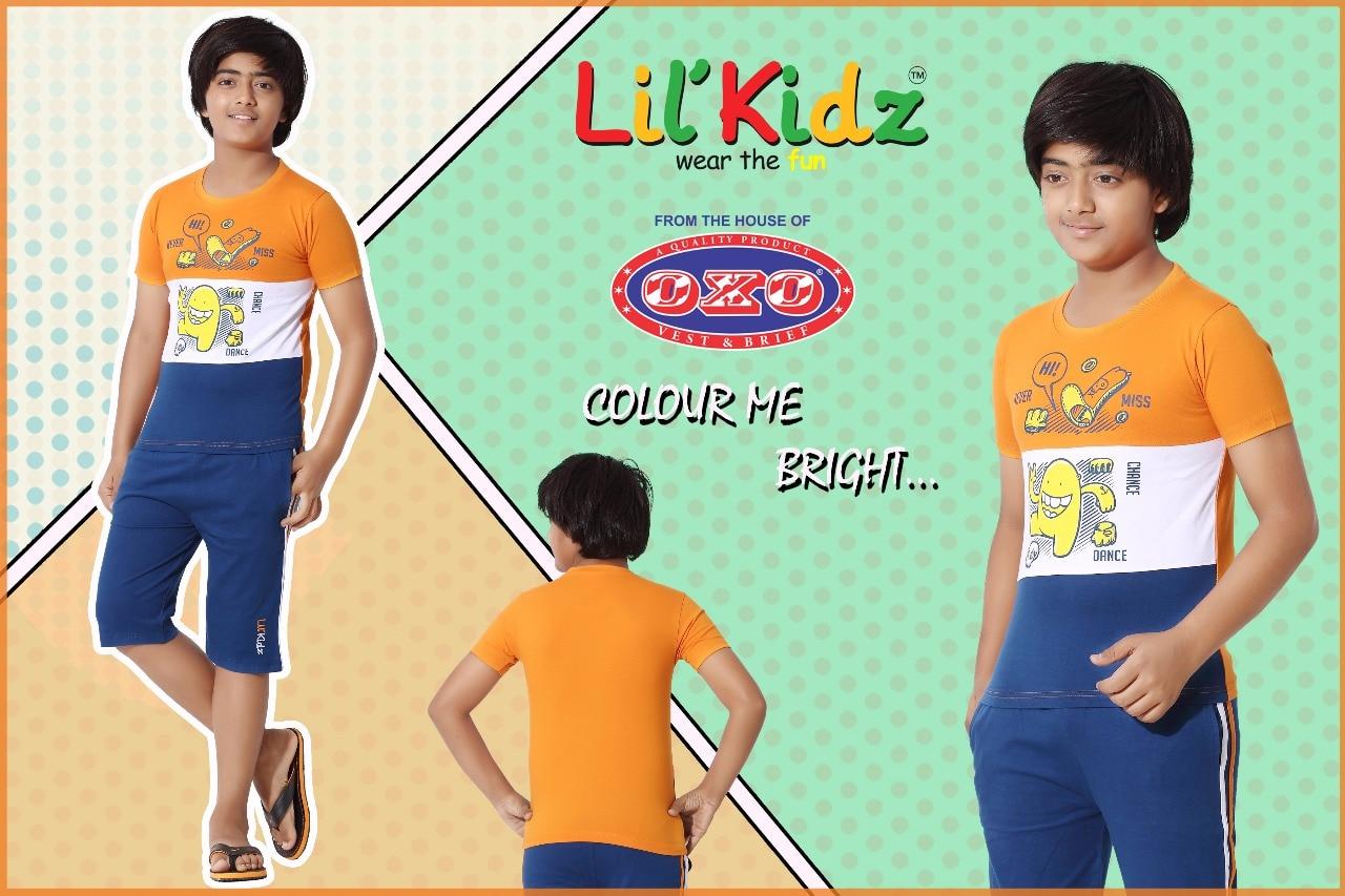 Kids Wear Supplier