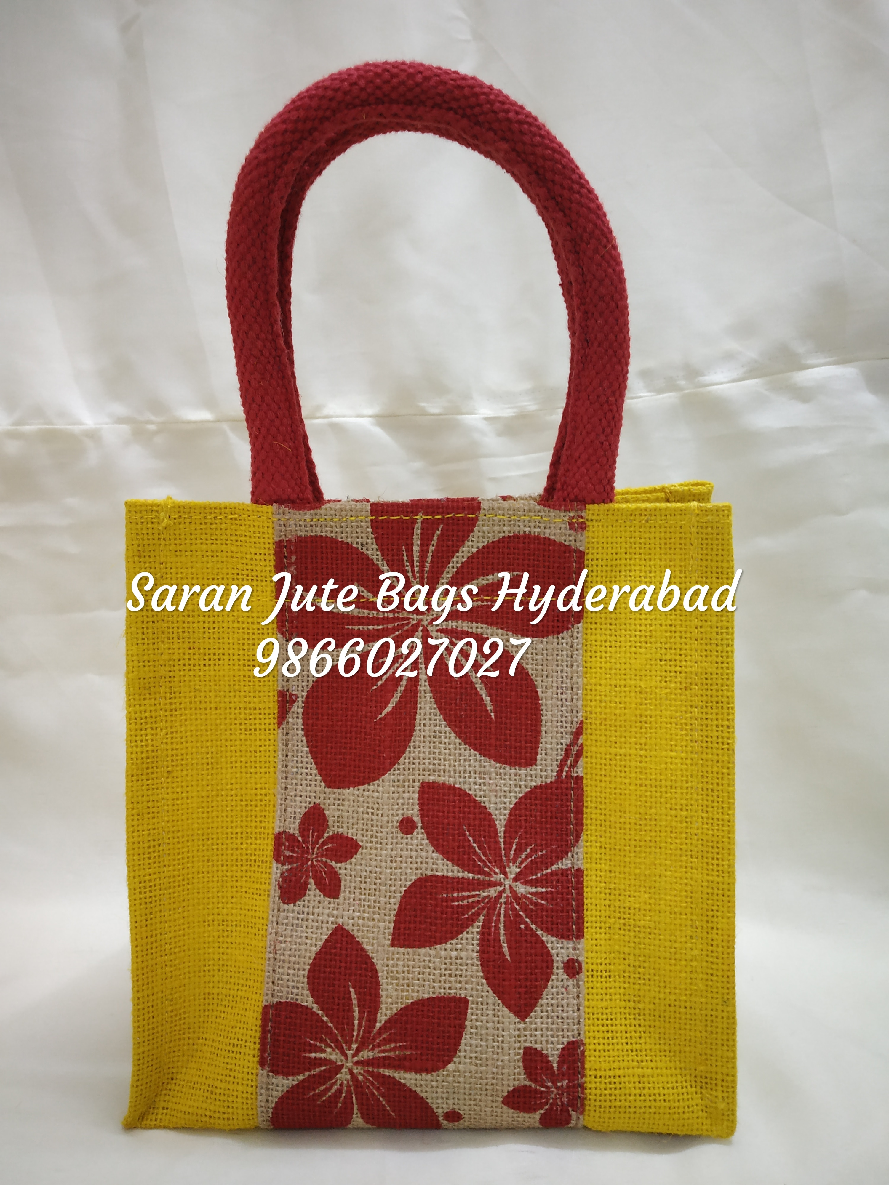 These bags can be used for lun