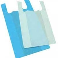 Non Woven Carry Bag W Cut