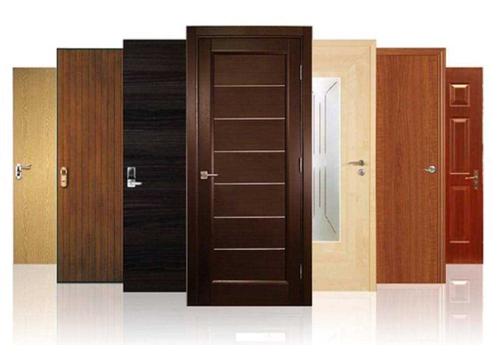 Greenply Decorative Flush Doors Lucknow India From Goel