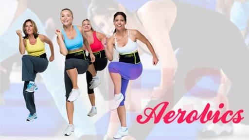 Aerobicsis a form o