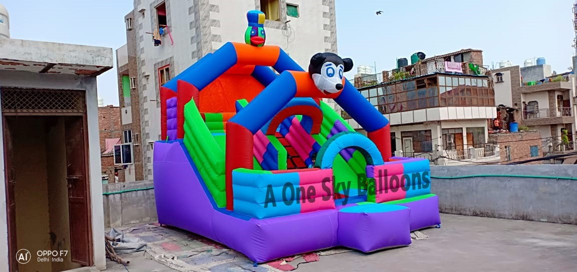 Mickey Mouse Manufac