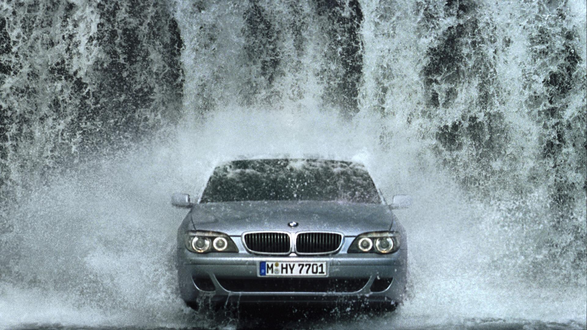 Automatic Car Wash Car Dry Clean Car Polish Waxing We