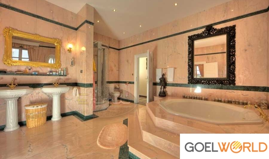 Goel World Best Marble Supplier in Lucknow is offering the worlds best Quality Udaipur Pink Marble in India. Udaipur Pink Marble is immensely popular amongst designers and architects in the construction industry. Our knowledge and experience  we offer the fine and best quality of Udaipur Pink Marble.
