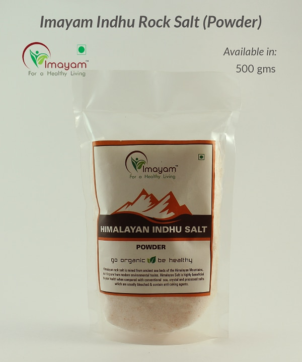 Extracted from the rocks in Himalayan region. Boosts immune system. Helps in weight loss. Promotes good salt.
