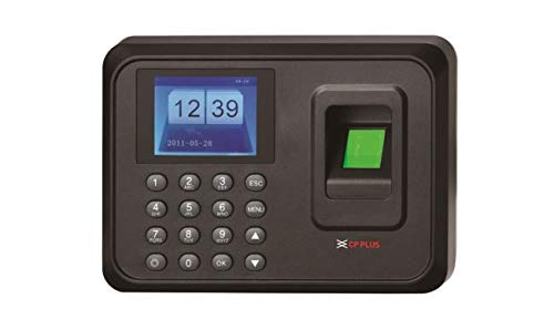 CP PLUS BIOMETRIC ATTENDANCE MACHINE MODEL NO: CP-VTA-T23224-U ( SOLD & FULLFILLMENT BY FEEDLINE COMMUNICATIONS TRUSTED BY AMAZON ) 4.0