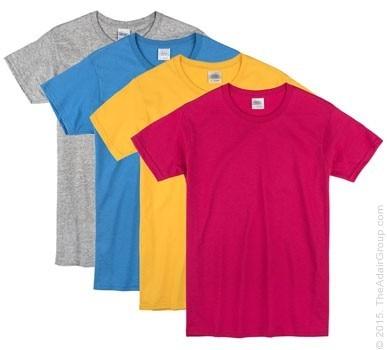 new arrival 07e15 e946c Basic T Shirt