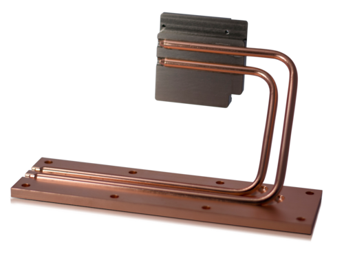 Backed by a team of skilful professionals, we are affianced in manufacturing and supplying highly efficient Heat Pipe. Heat pipe is a sealed container of stainless steel, copper, aluminum, or mild steel having a wicking capillary structure which helps to wet all the inside surface. Using optimum grade raw material and progressive methodology, our offered pipe is manufactured under the surveillance of our adept professionals. In order to deliver defect free range at client's end, this pipe is duly inspected by our quality auditors on various quality parameters.