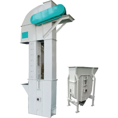 Product Details: Automation Grade:	Automatic Capacity:	500 kgs/hr to 5000 kgs/h Machines Required:	Rice Grader Condition:	New Feeder Type:	Electro-magnetic vibratory feeder