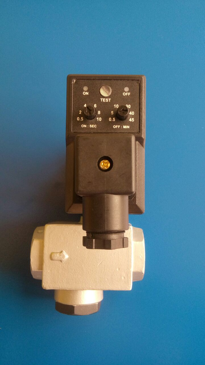 We are engaged in offering Auto Drain Valves. This range is helpful in purifying the air by eliminating the impurity. Our range is exclusively designed by the precise engineers by using quality material which is procured form the reliable vendors. They are manufactured using...  Features: Durable, Reliable, Low maintenance, High Performance, Efficient Specifications: •	         Inlet temperature: ≤80° C •	         Inlet pressure: 1 kg to 16 kg, for high pressure quote as per request