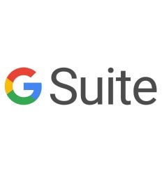 G Suite Business extends functionality to include additional features and controls. Get Gmail, Docs, Drive, and Calendar for business. All you need to do your best work, together in one package that works seamlessly from your computer, phone or tablet. •	Business email through Gmail •	Video and voice conferencing •	Smart shared calendars •	Documents, spreadsheets, and presentations •	24/7 support by phone, email, and online •	Security and administration controls •	Unlimited cloud storage (or 1TB per user if fewer than 5 users) •	Archive and set retention policies for emails and chats •	eDiscovery for emails, chats, and files •	Audit reports to track user activity G Suite Business extends functionality to include additional features and controls, such as Google Vault and domain-wide admin managed security keys. Selecting this edition allows you to take advantage of unlimited storage in Drive, Photos and Gmail. This eliminates the need to constantly delete files or worry  about space. It becomes easier to save time.